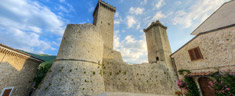 Immagine del virtual tour 'Castello Caldora'